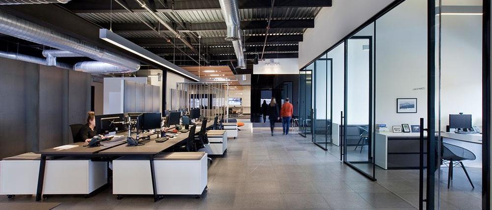 Muraflex Office Resources Inc