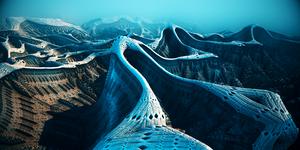 Les terres glacées