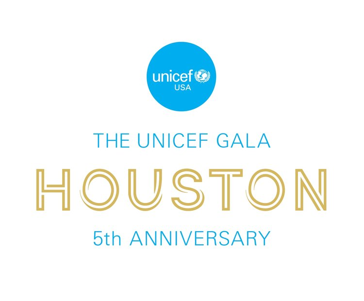 UNICEF Gala Houston