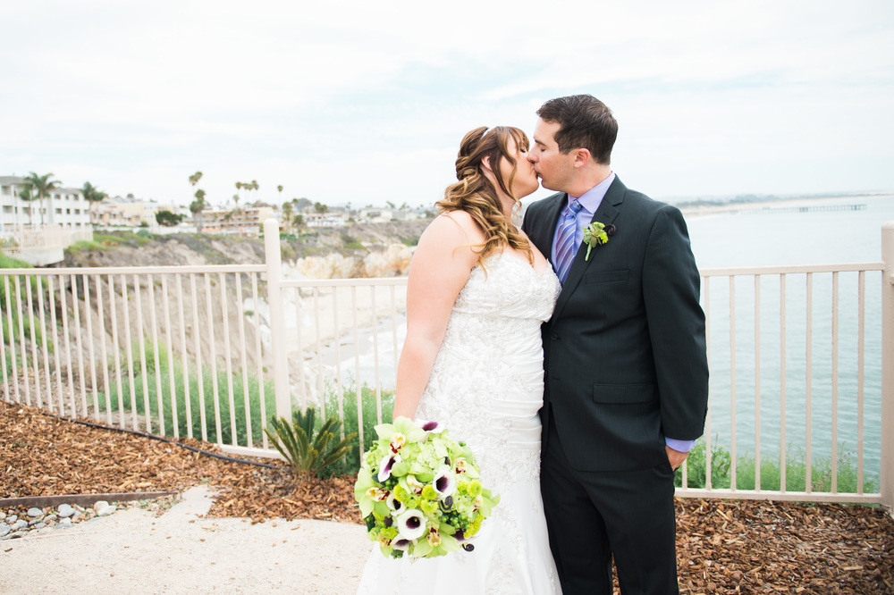 Pismo Beach, CA Wedding Photographer  |  Jennifer Lourie