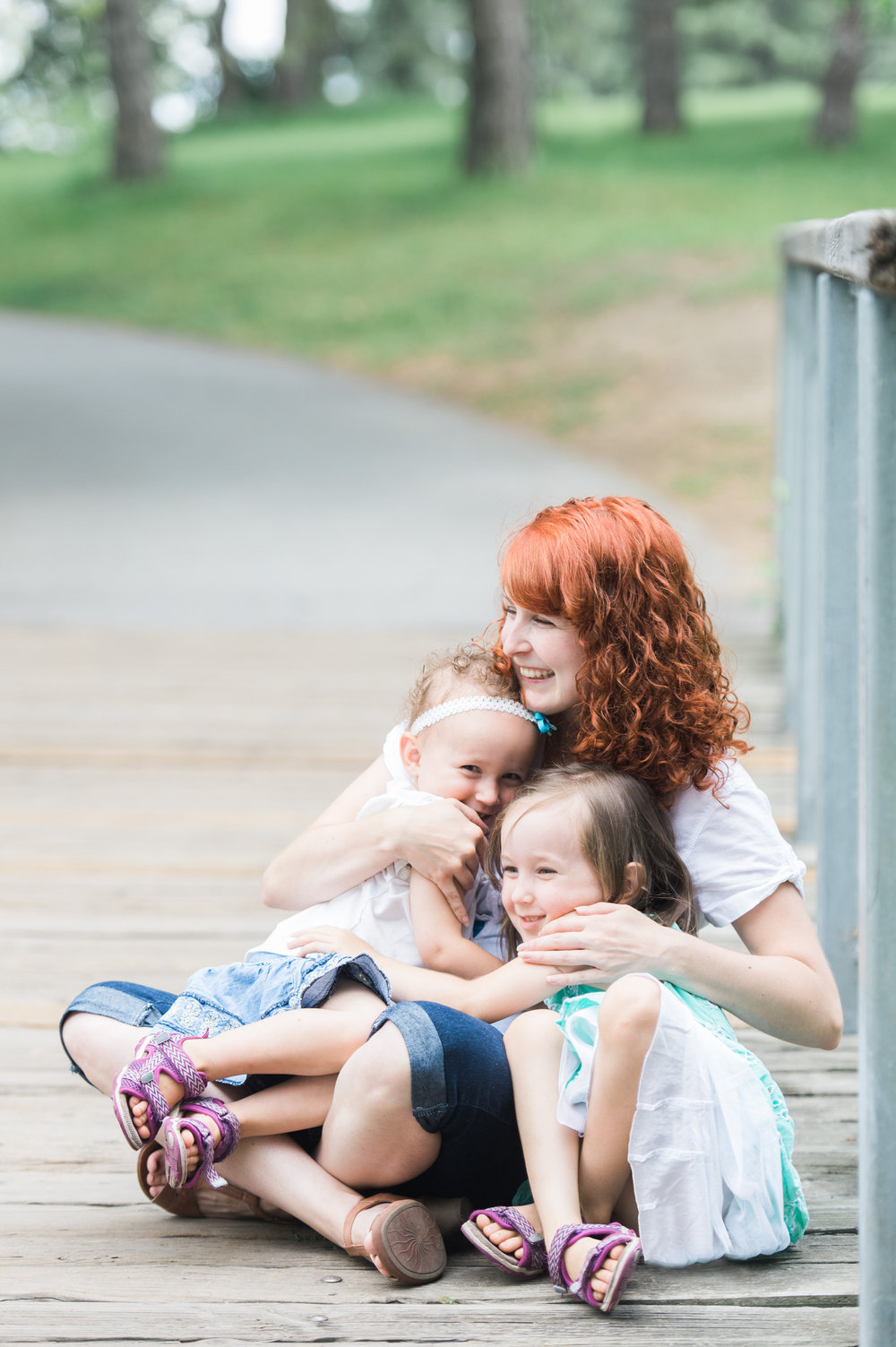 International Family Photographer | Jennifer Lourie