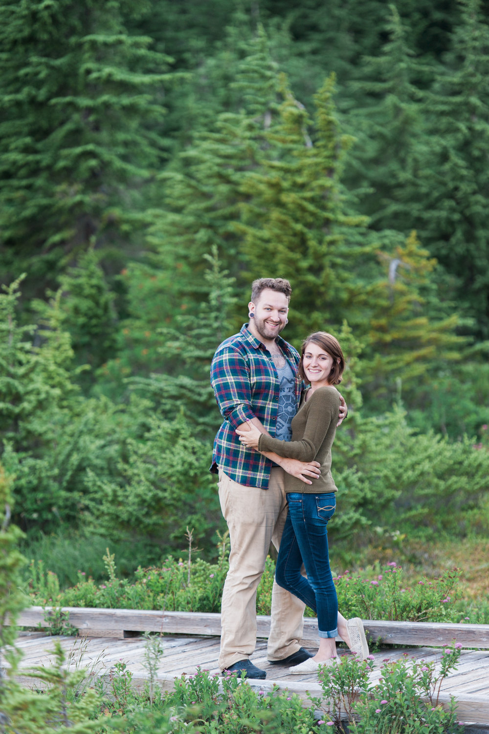 Bellingham, WA Wedding Photographer | Jennifer Lourie