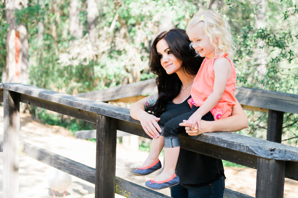 Placerville, CA Family Photographer | Jennifer Louri