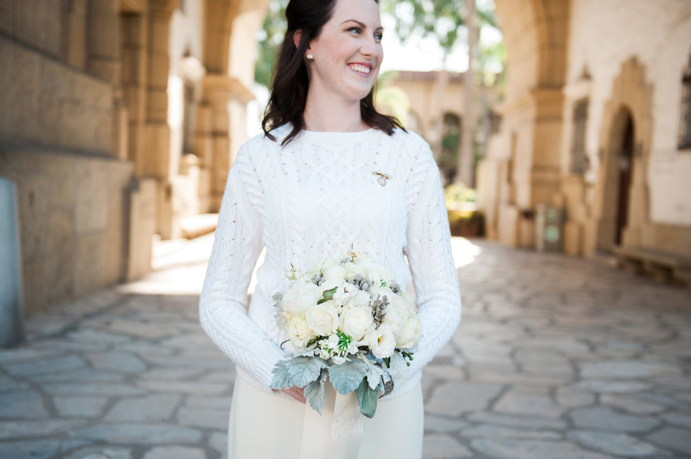 Santa Barbara, CA Wedding Photographer | Jennifer Lourie