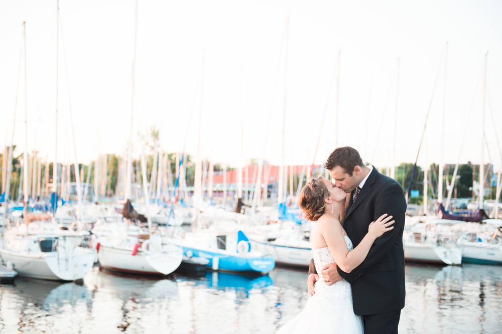 California Wedding Photographer | Jennifer Lourie