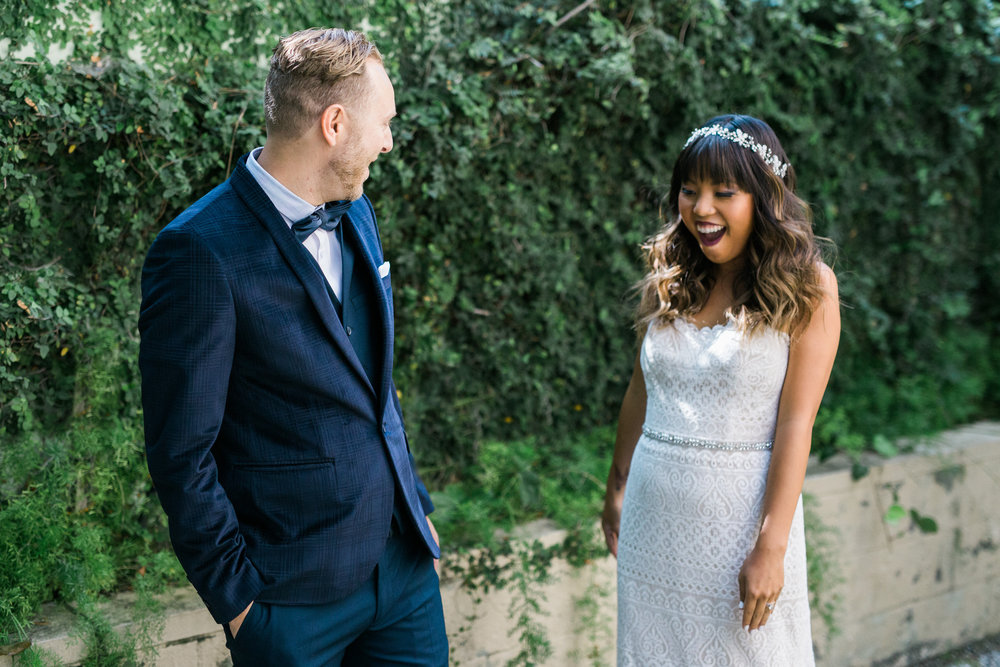 Los Angeles, CA Wedding Photographer | Jennifer Lourie