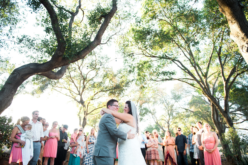 Ojai, CA Wedding Photographer | Jennifer Lourie