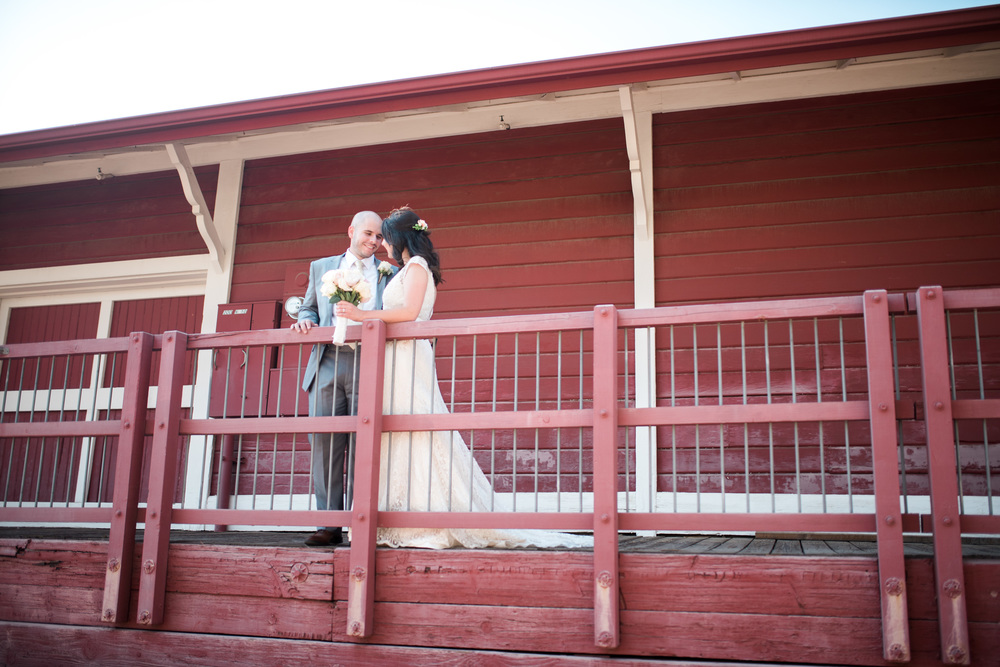 Santa Paula, CA Wedding Photographer | Jennifer Lourie