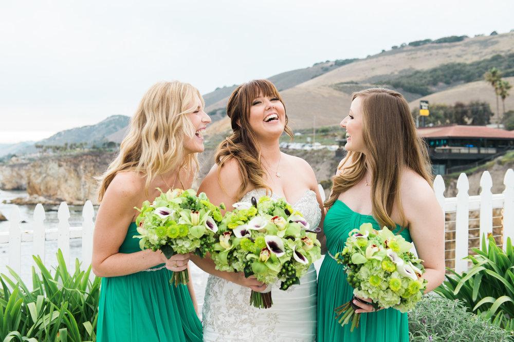 Vendors // Venue : Best Western Plus Shore Cliff Lodge Florist : Jenny McNiece Flowers Photographer : Jennifer Lourie Photography