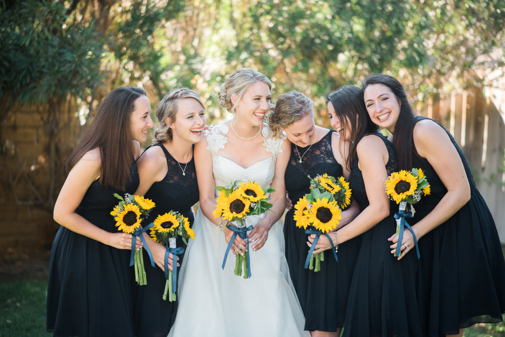 Santa Clarita, CA Wedding Photographer | Jennifer Lourie