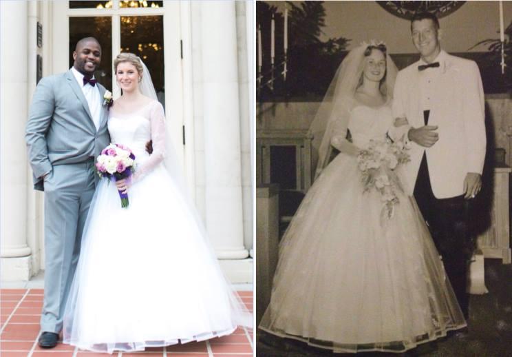 "do it yourself ""diy"" vintage wedding Port Hueneme, California Wedding Photographer | Jennifer Lourie"