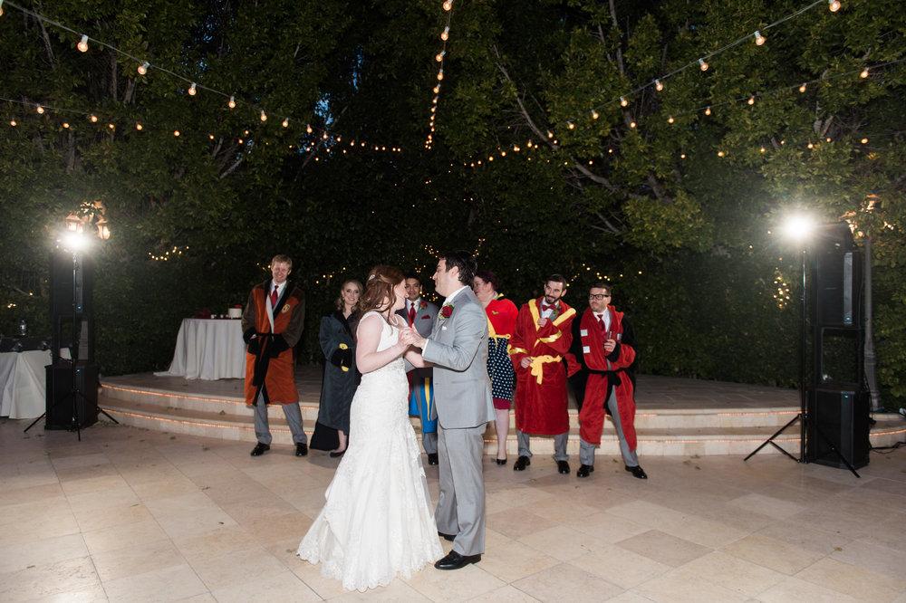 Eden Gardens, Moorpark, Ca Wedding Photographer | Jennifer Lourie