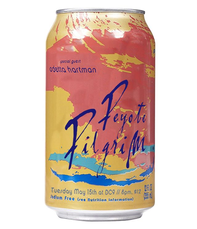 Very excited for the new @lacroixwater flavor! Also excited to play with @the_artisanals tonight @dc9club!  @obhartman will be joining the peyote boys for our opening set at 8pm sharp.  Come get some good tunes and vibes in before the #caps win #dcmusic #peyote #lacroix #dc9 #americana