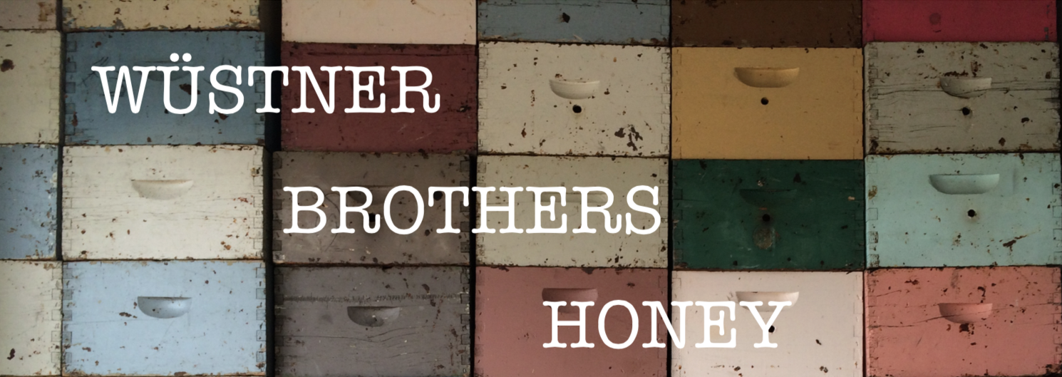 Wüstner Brothers Honey