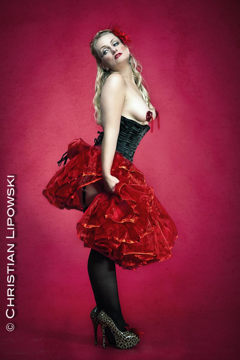 Jenny Starshine