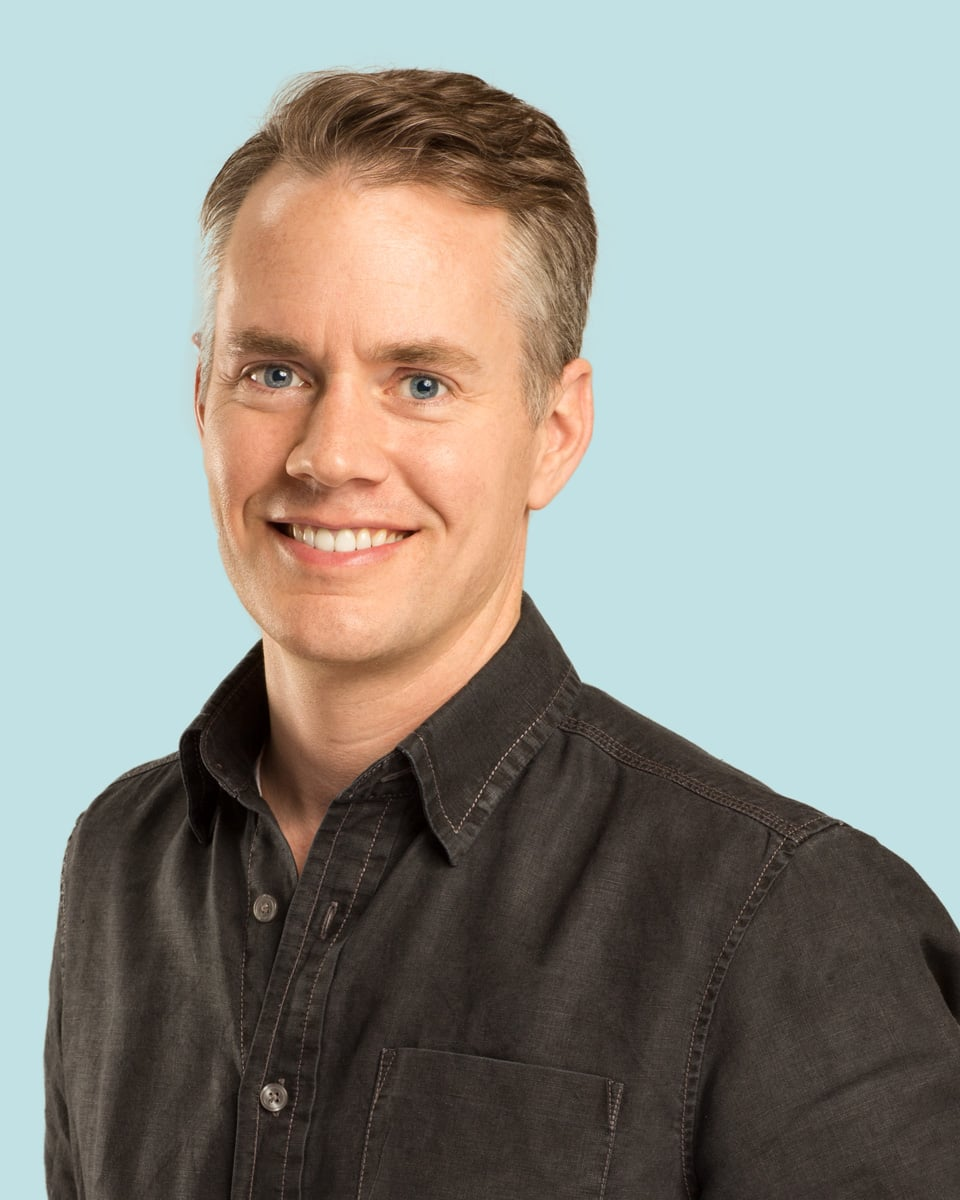 John Hetrick