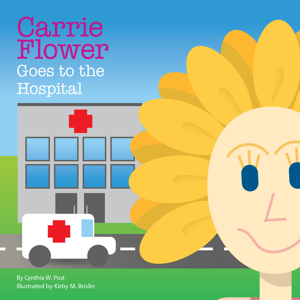 Carrie FLower Goes to the Hospital Web Sample-1.jpg