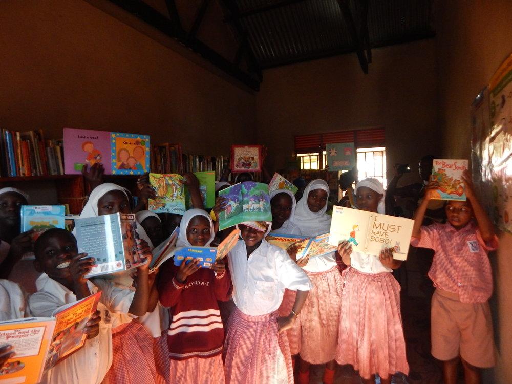 Nkumba Quran Primary
