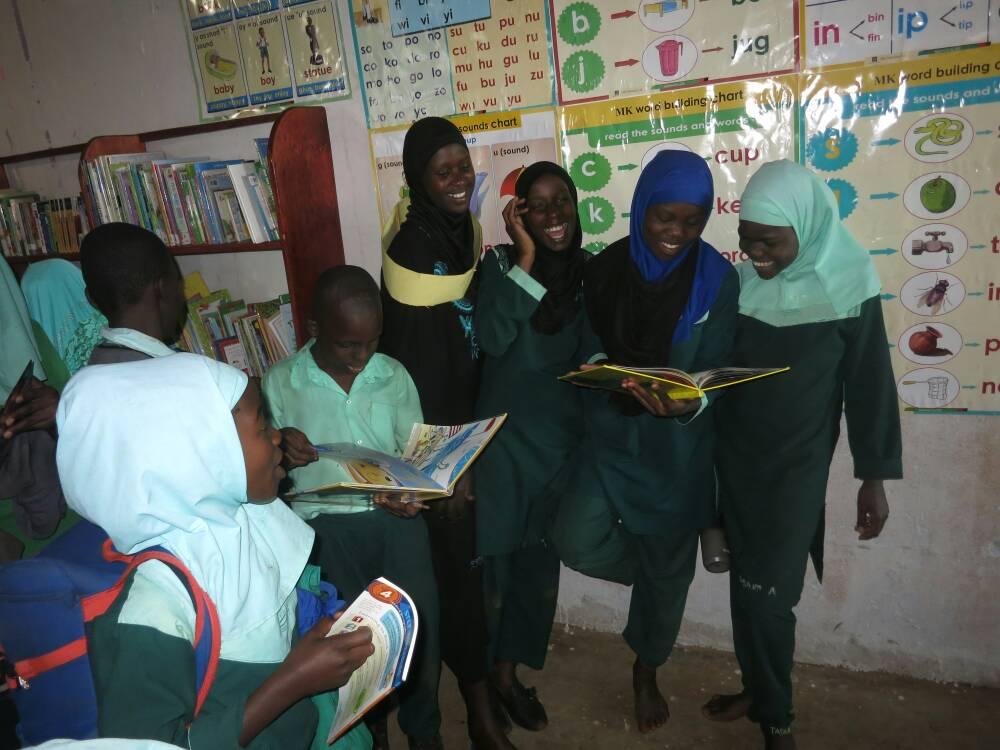 Nalugala Muslim Primary School