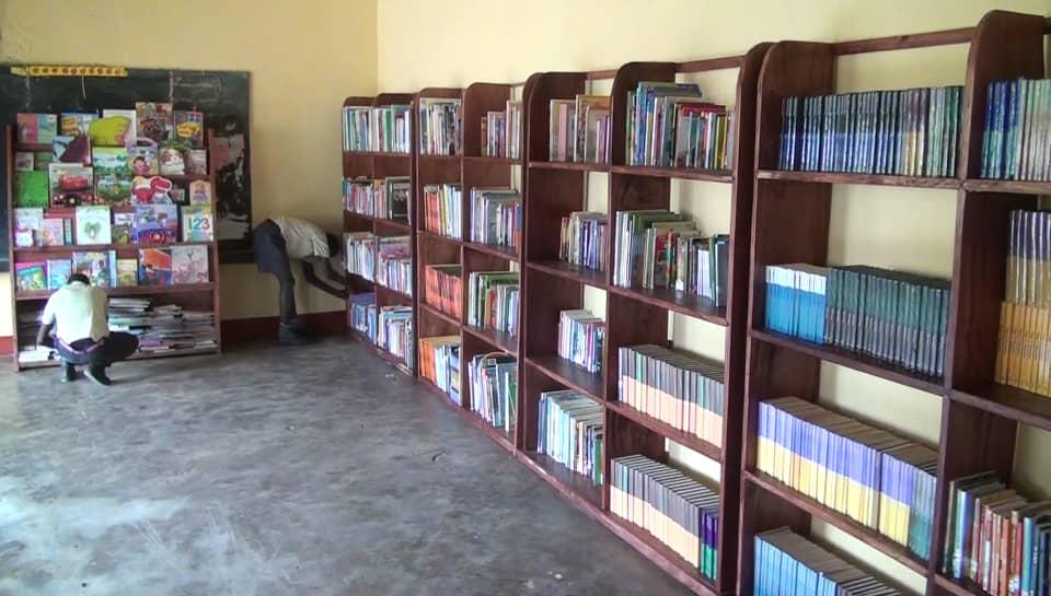 St. Joseph's Ssanje Primary School