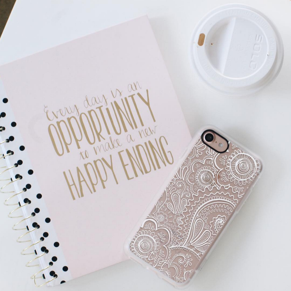 as seen on the @casetify instagram