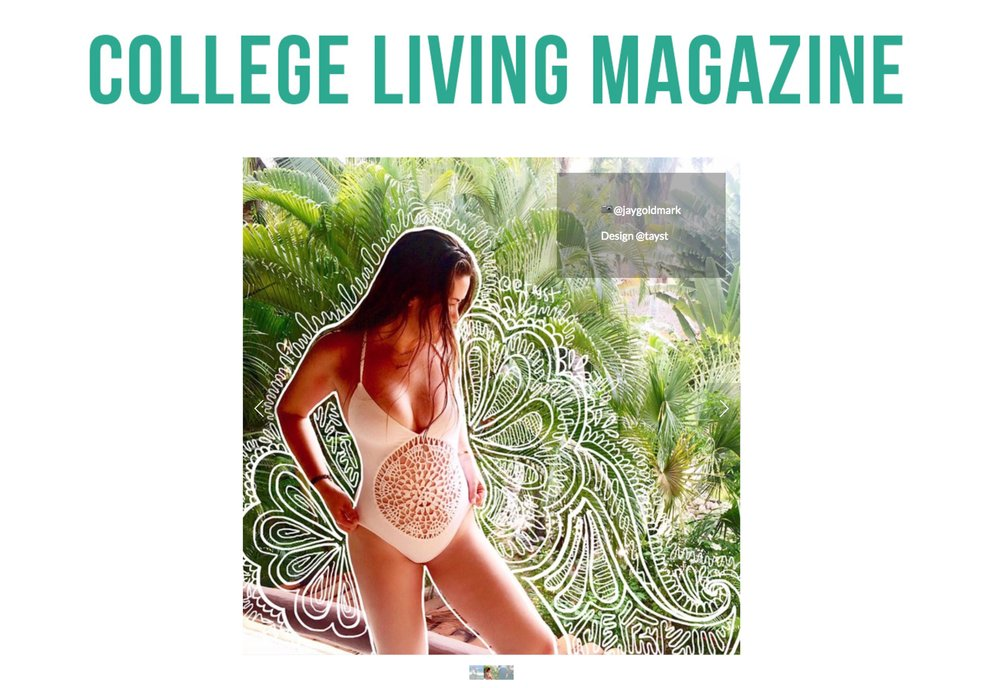 College Living Magazine