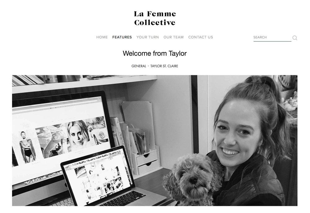 La Femme Collective Profile