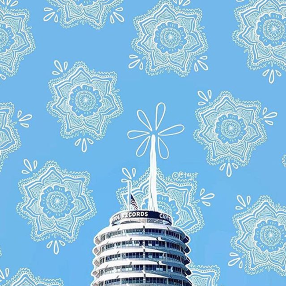 CAPITOL RECORDS -