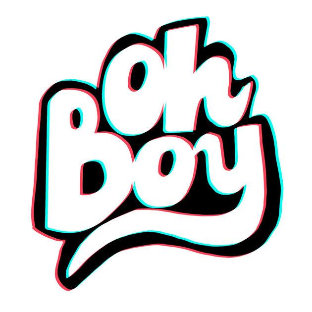 Oh Boy! - Man Repeller