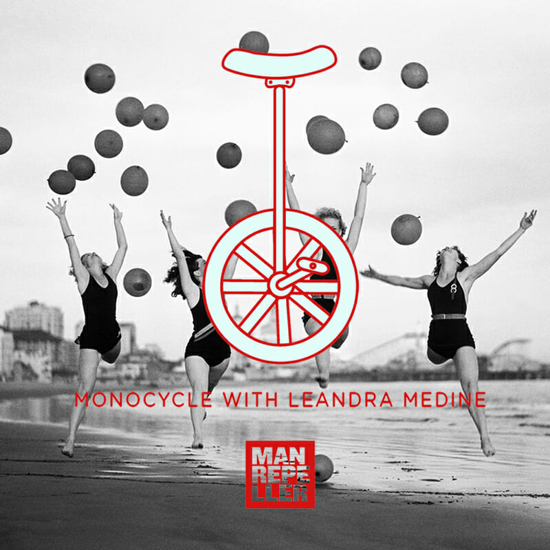 Monocycle: Man Repeller