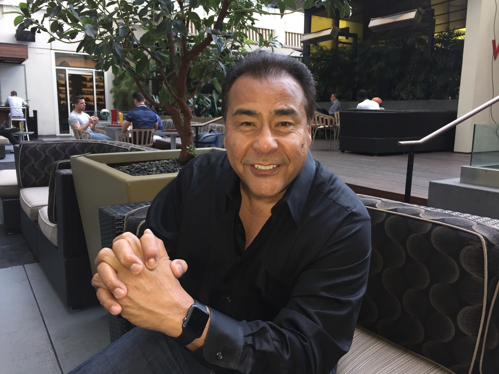 The Q Man  @JohnQABC