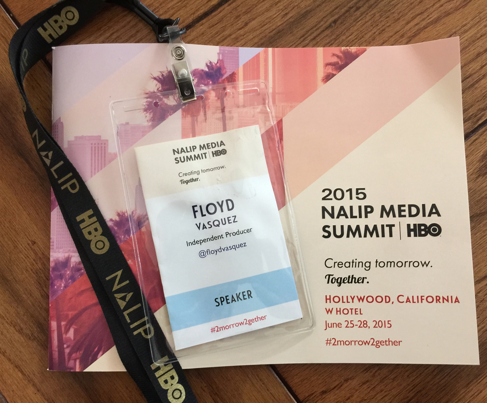 2015 NALIP Media Summit