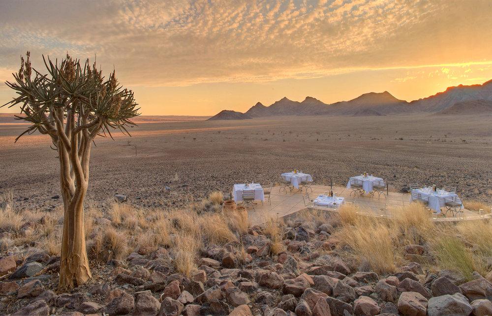 Best Travel Advisors | www.DesertToSeaTravel.com