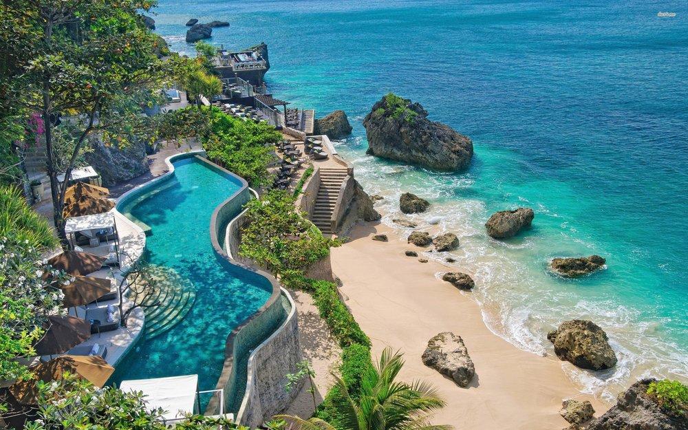 Ayana, Bali