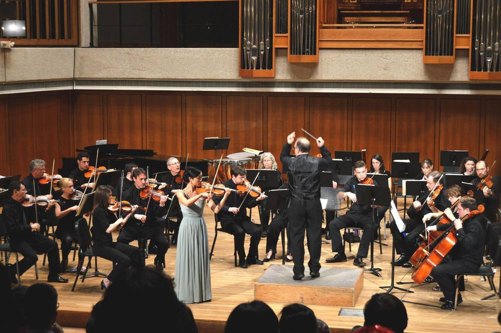 Austin Civic Orchestra