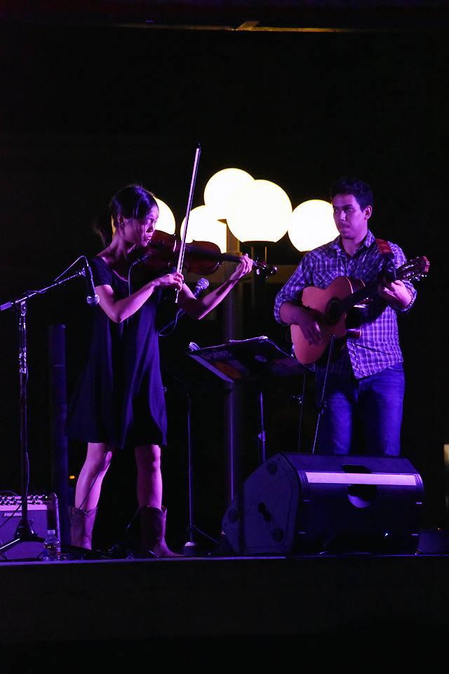 Victoria Bach Festival, 2017