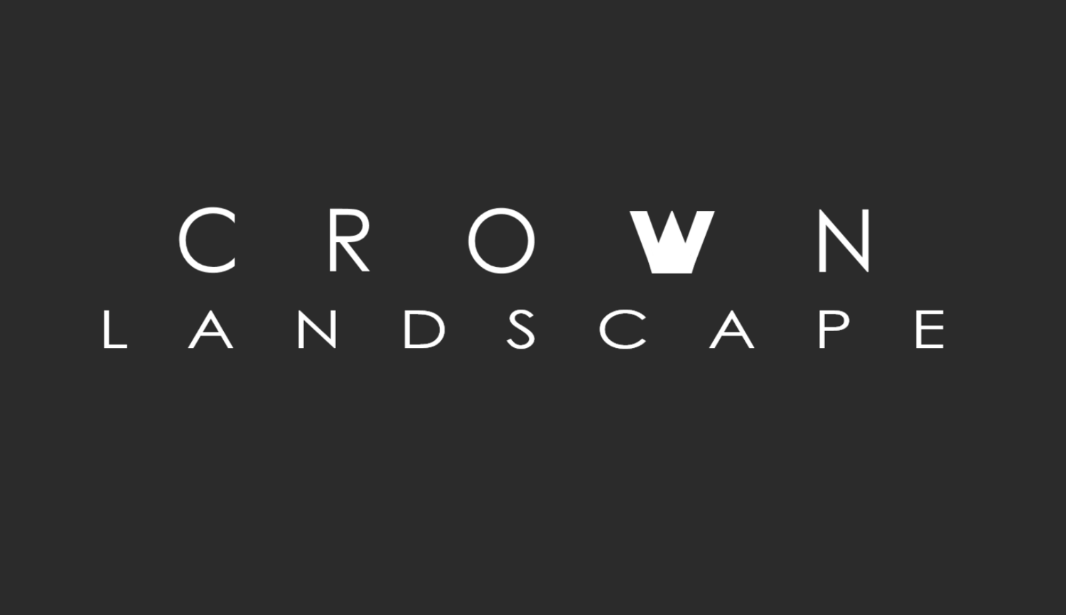 Crown Landscape ♛