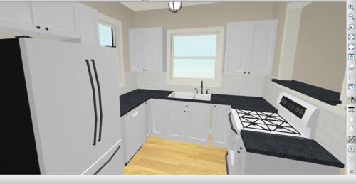 Pleasant Ridge Kitchen and Bath Remodel Cincinnati OH Tidwell