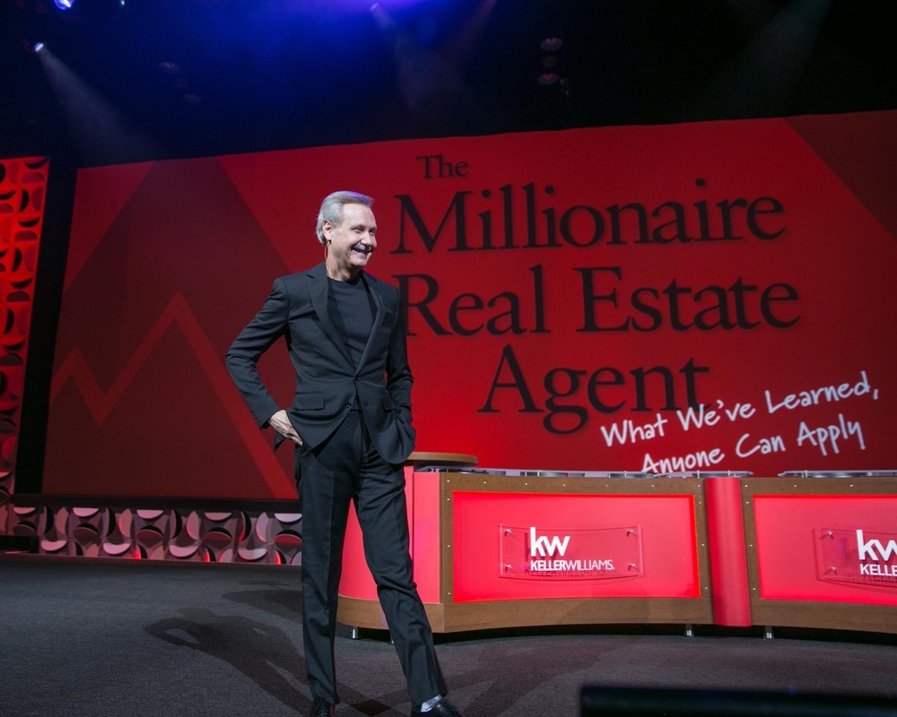 Gary Keller (Fundador de Keller Williams)