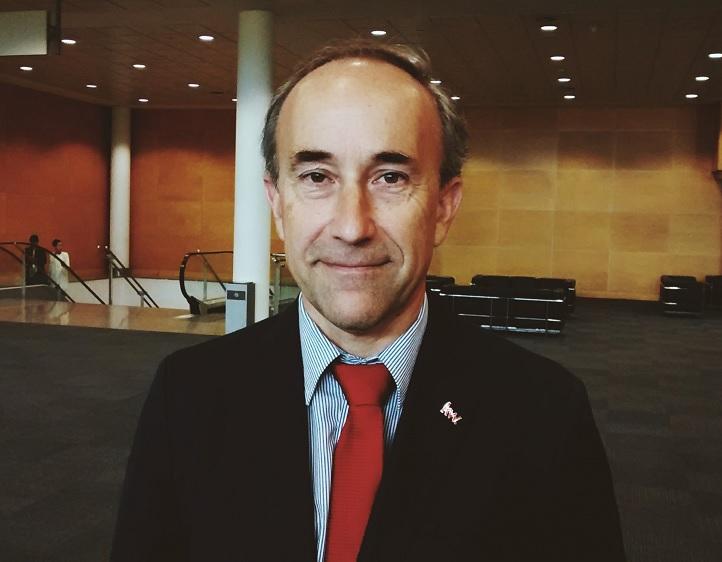 Alfonso Lacruz (Director de Operaciones de Keller Williams España)