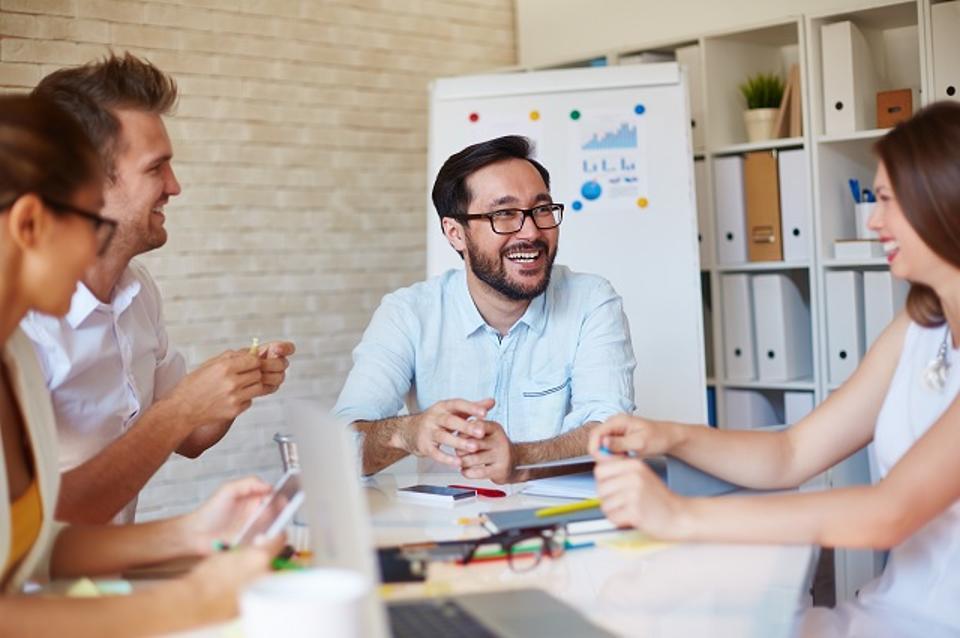 Keller Williams la 3ª empresa más feliz para trabajar en 2017