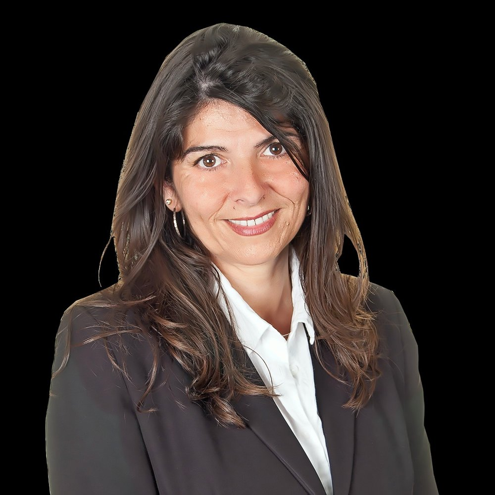 Natalia Medina es pura energía...