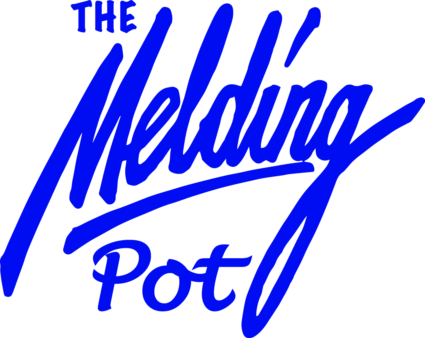 The Melding Pot