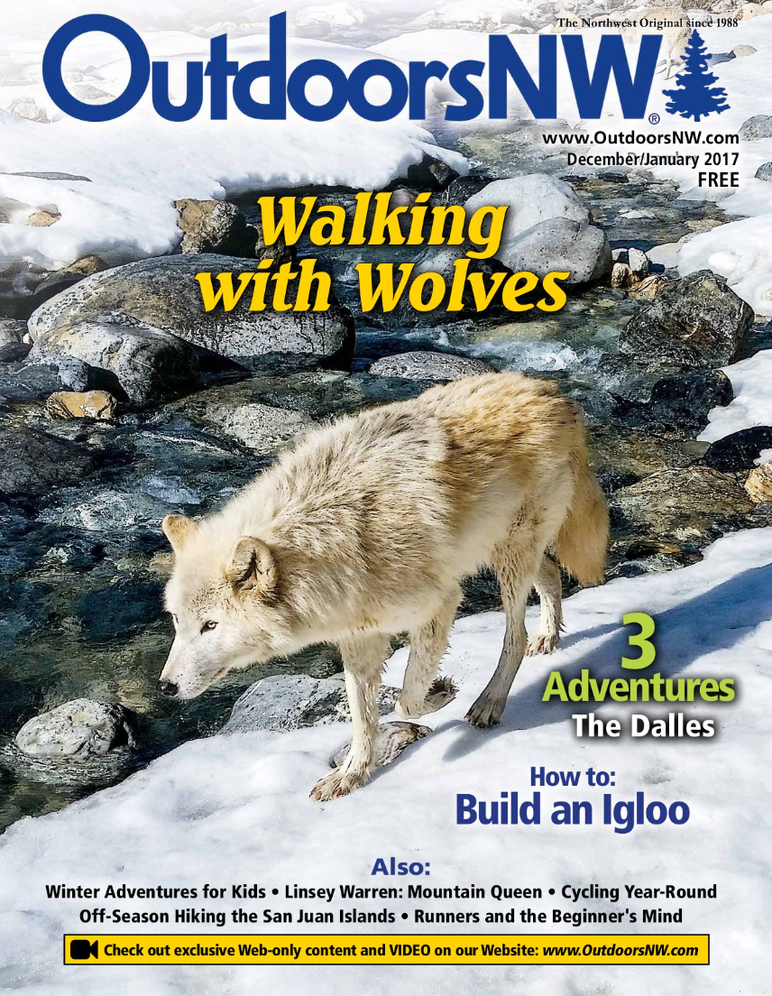 Outdoors NW - December/January 2017