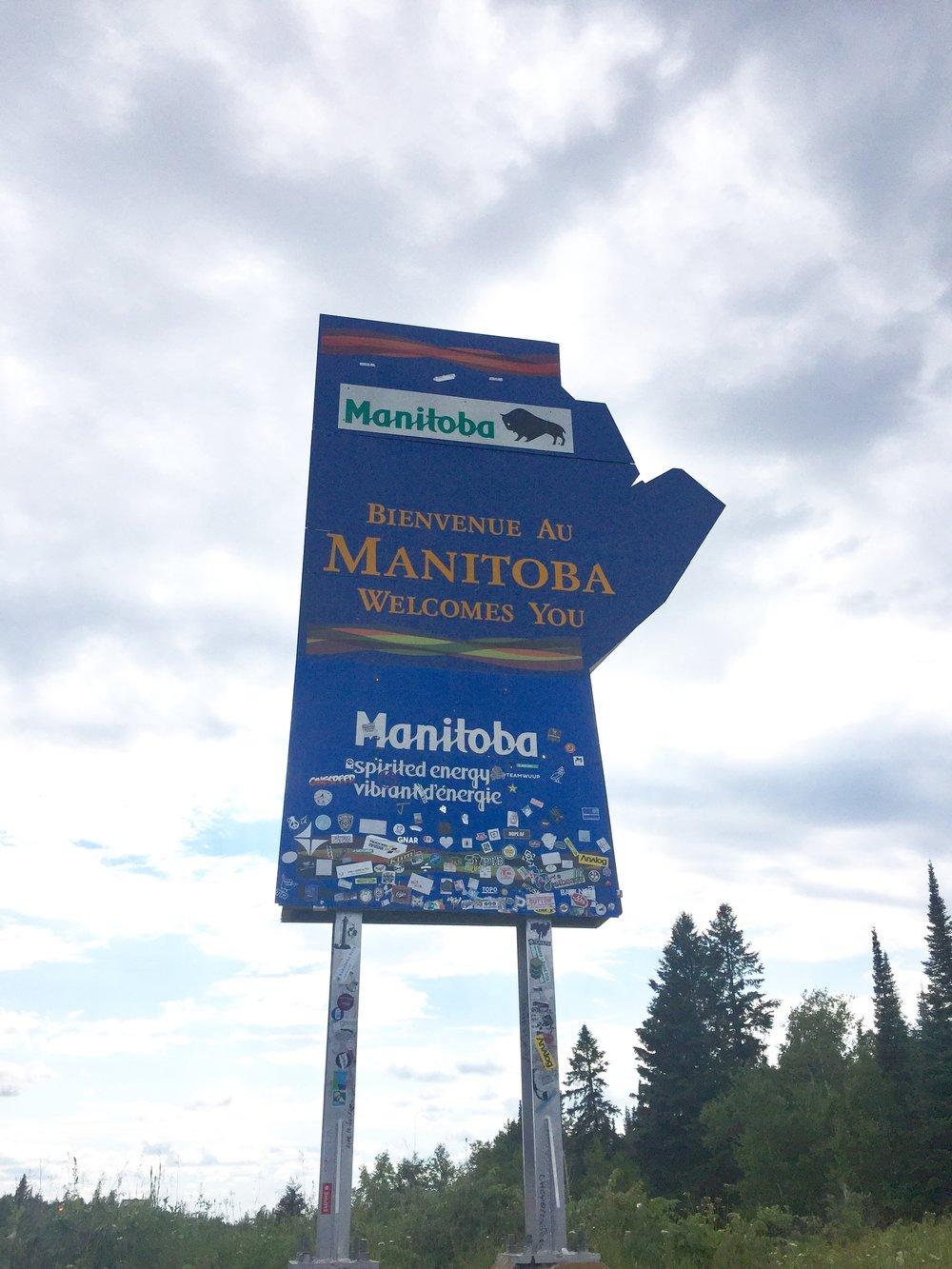 Hello Manitoba
