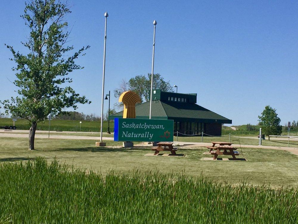 Hello Saskatchewan!