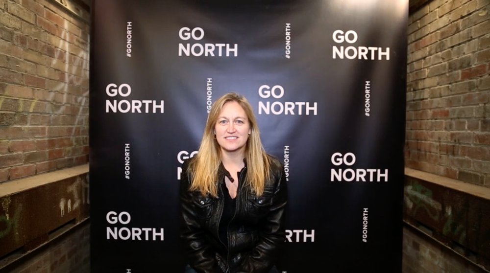 VIDEO   Michelle Caers on how DesignedUX is helping startups bring their product to market