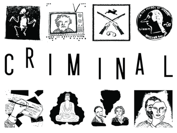 Criminal Podcast