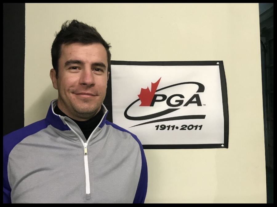 "SERGEJ DRONOV - Instagram: @zerg_Sergej Dronov was born in Belgrade, Serbia and grew up in Vancouver, BC Canada. He is a PGA of Canada Class ""A"" Professional with 12 years of experience and over 7,000 hours of instruction given. His discovery to golf came at the age of 13 after several failed but addicting attempts of hitting a golf ball. The ""mere"" challenge of golf turned into an incredible passion for the sport as years passed. In the pursuit of growing the game of golf, it had led him to Shenzhen, Chinawhere he spent nearly a year and a half there. In that time, he gathered valuable knowledge of the culture and the golfing industry overseas. China proved to be a stepping stone into a career path that is now devoted to teaching golf to Canada's youth. Growing up with elite instruction and having played in several major junior, amateur and professional events; these experiences have proved to be his biggest asset when it comes to teaching. To this day, he believes that golf, through its dynamic challenges, has the power to be the most rewarding sport for all aspects of life."