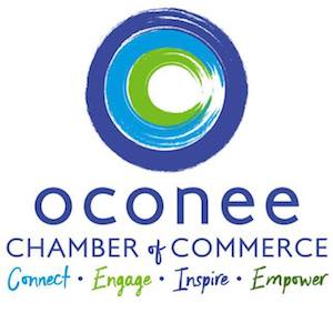 Oconee Chamber of Commerce Member